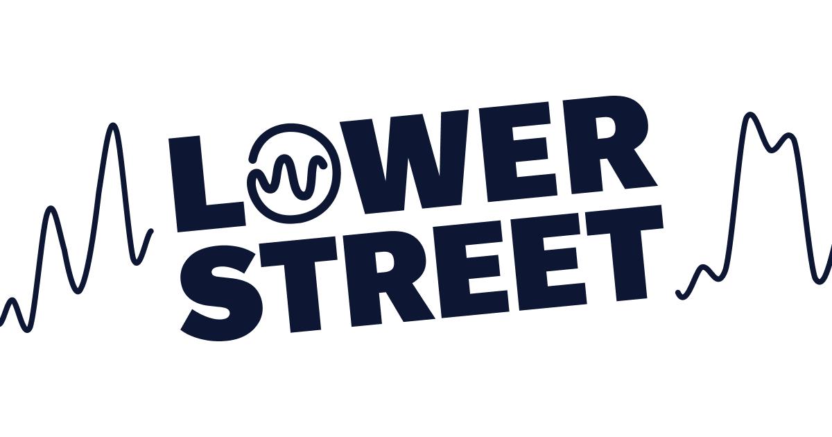 lower street podcast