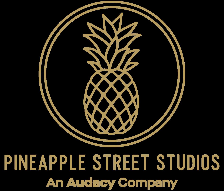 pineapple street studios