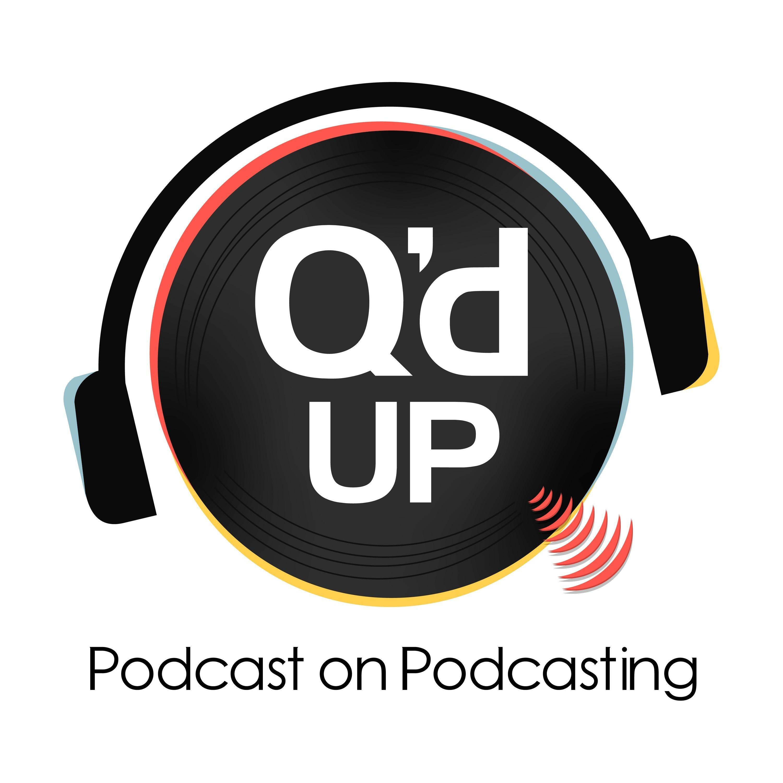 qd up podcast