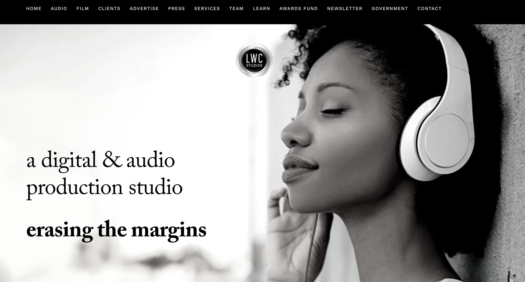 lwc studios podcast