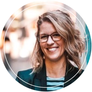 Simone Joyce - Managing Director