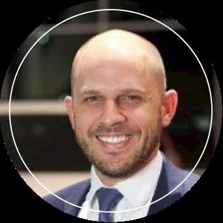 Jonathan Grant - Business Development Director