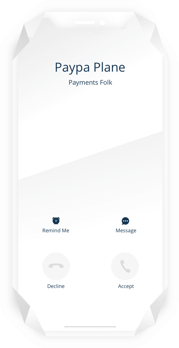 Paypa Phone