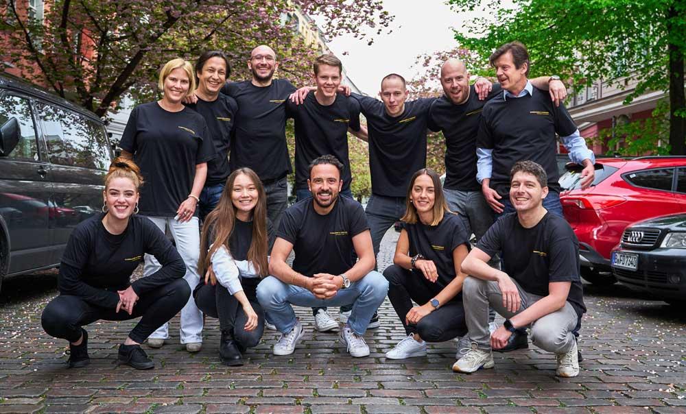 Cremanski & Company Team