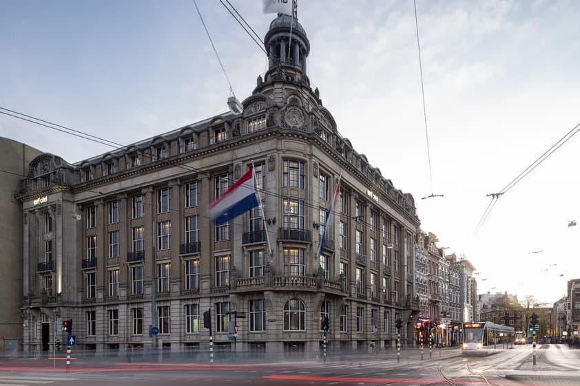 Art'otel Amsterdam