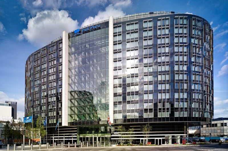 Westminster Park Plaza Hotel & Residence