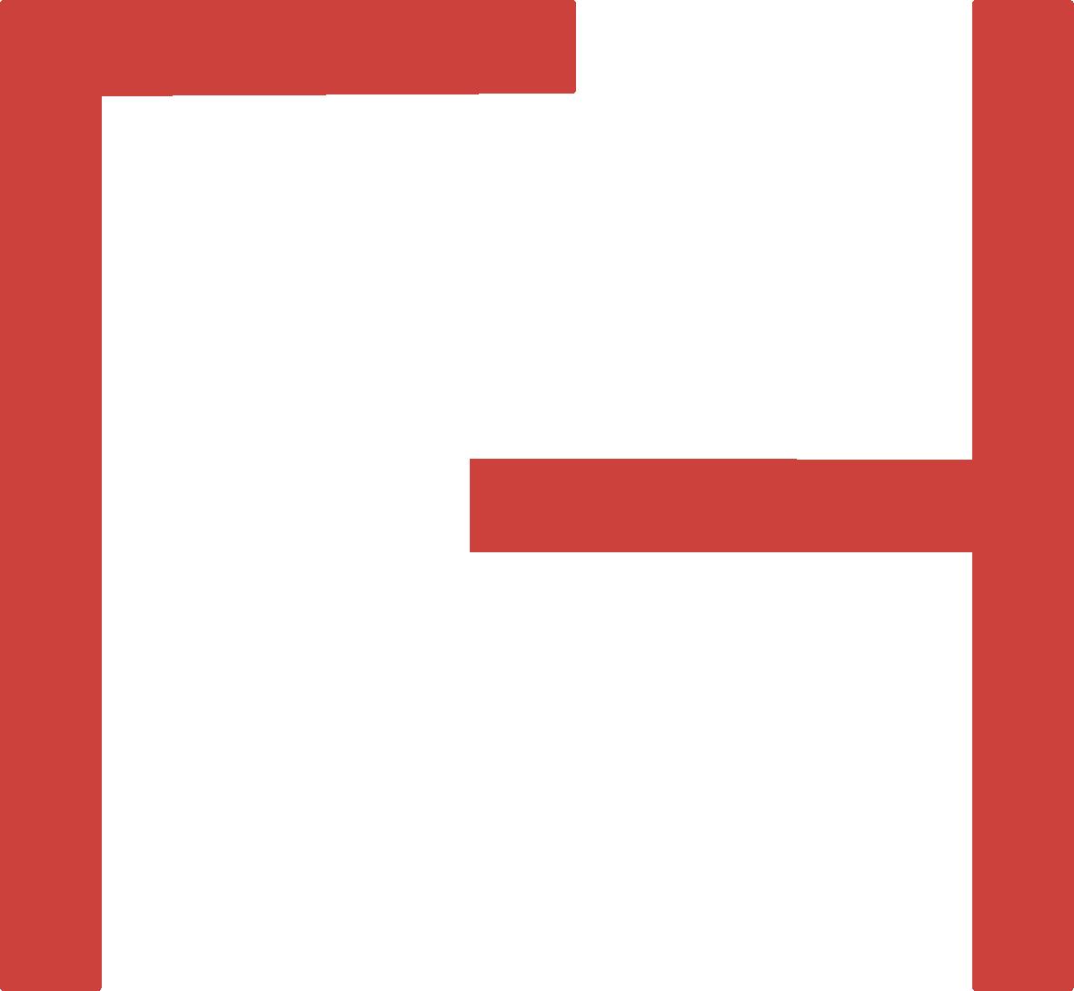 Fredrika Hultgren Logo