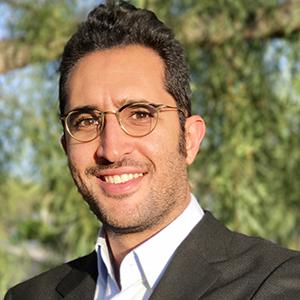 Mohamed ElZomor