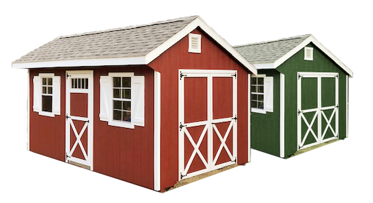 Sheds for sale near me