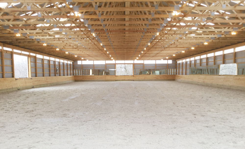 barns for sale
