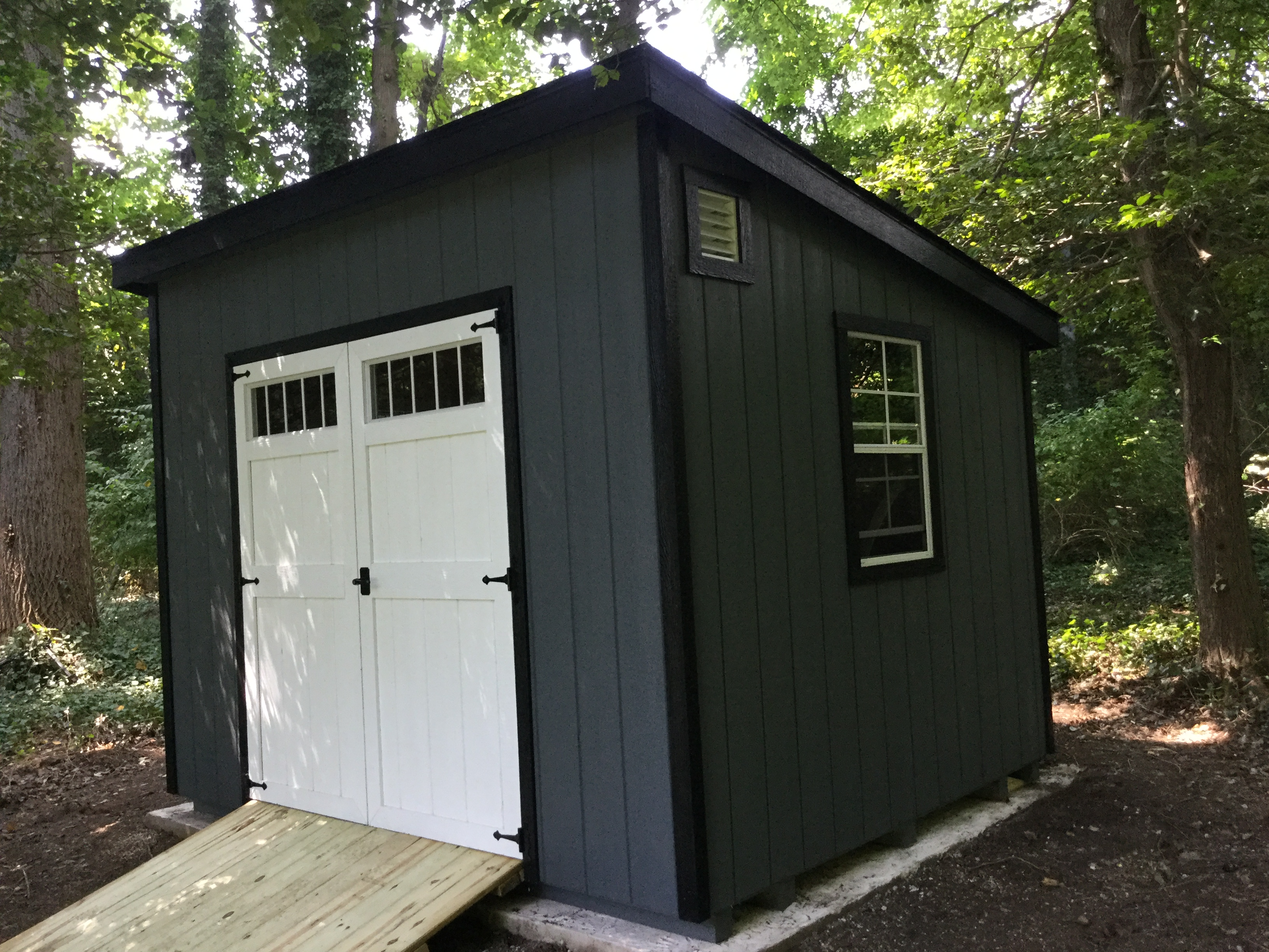 Lean-To Sheds for Sale