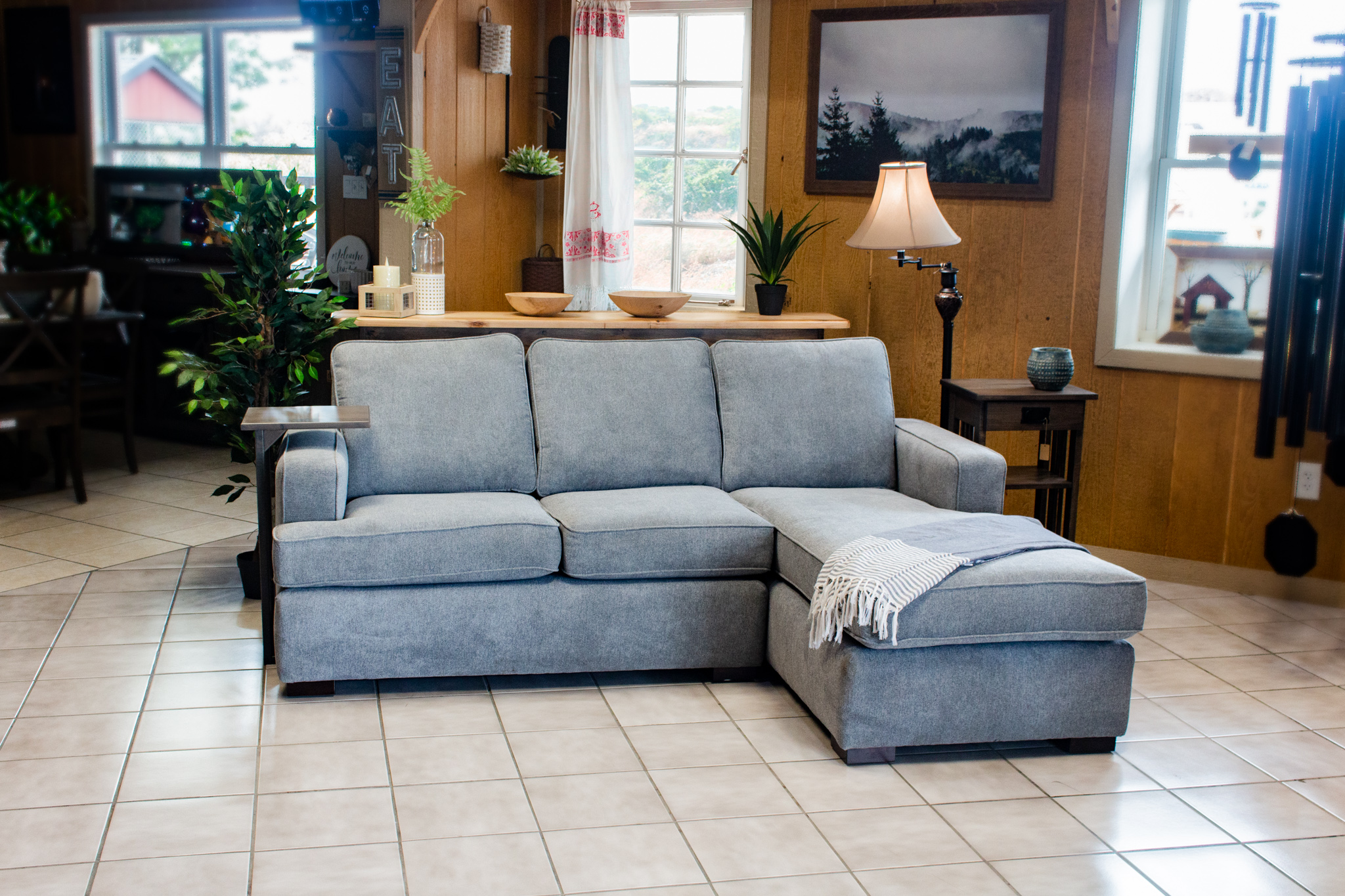 Home Furniture for your living room like desks, bookcases, entertainment centers, hall tree, deacon bench, coffee table, end table, sofa table, shoe bench, Trash Bin, Laundry cabinet, hall cabinet, wine hutch rockers, cheval mirrors and more