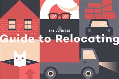 The Ultimate Guide to Relocating – Before, During, and After the Move