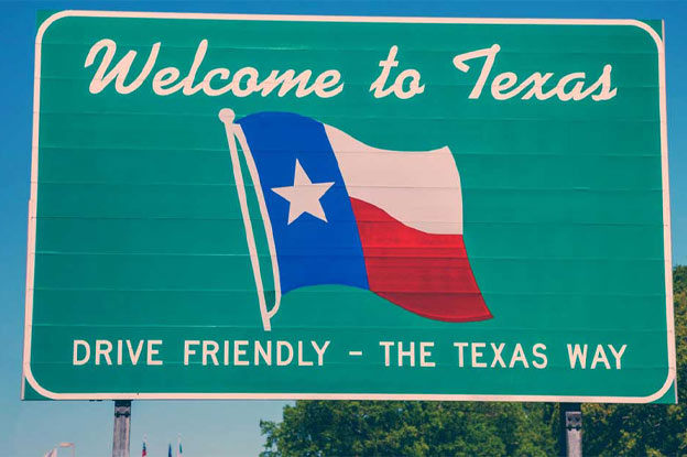 The Ultimate Texas Moving Guide for 2021