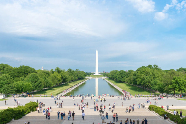 16 Reasons to Visit Washington DC: Fun Things You Didn't Know