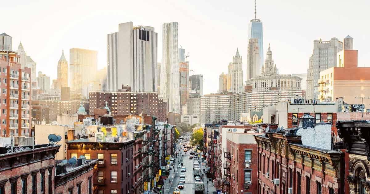 Moving to New York City for the first time can be an exciting experience, but moving there is not as easy as moving anywhere else.