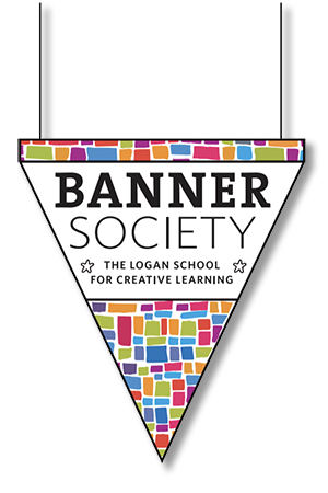 Banner Society The Logan School for Creative Learning