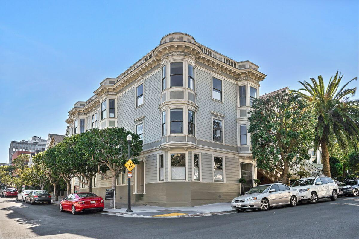 Historic Duboce Triangle