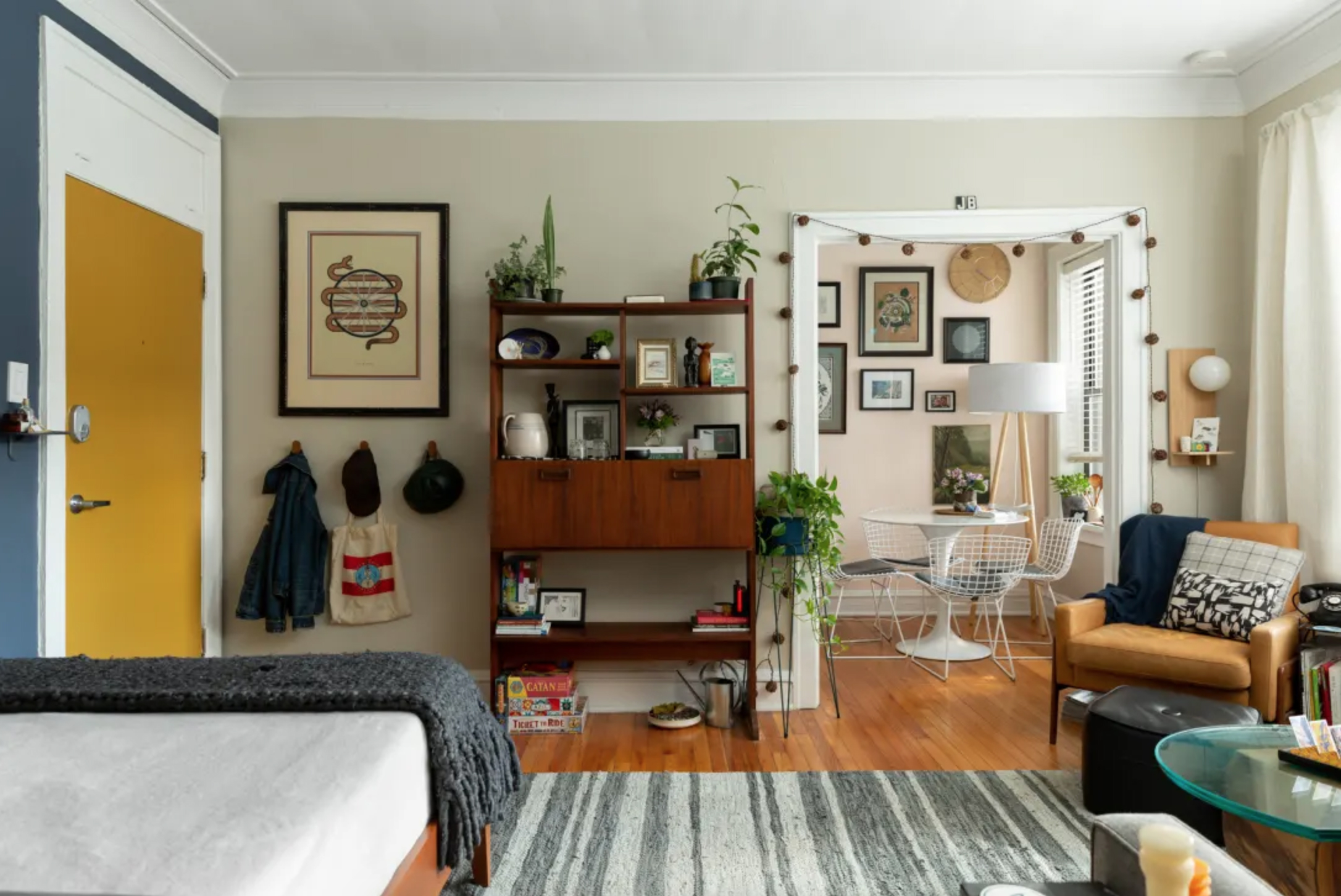 The Difference Between Studio Efficiency And 1 Bedroom Apartments