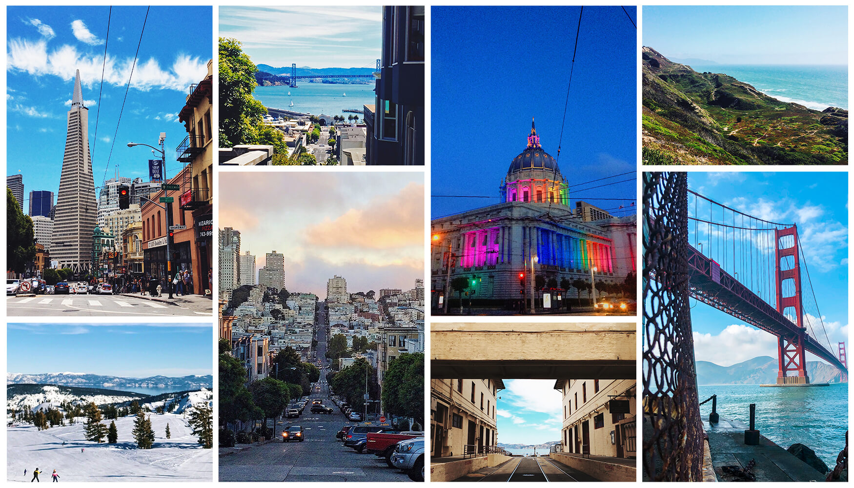 Four Years in San Francisco, and I'm Still Not Sure if I Love It or Hate It