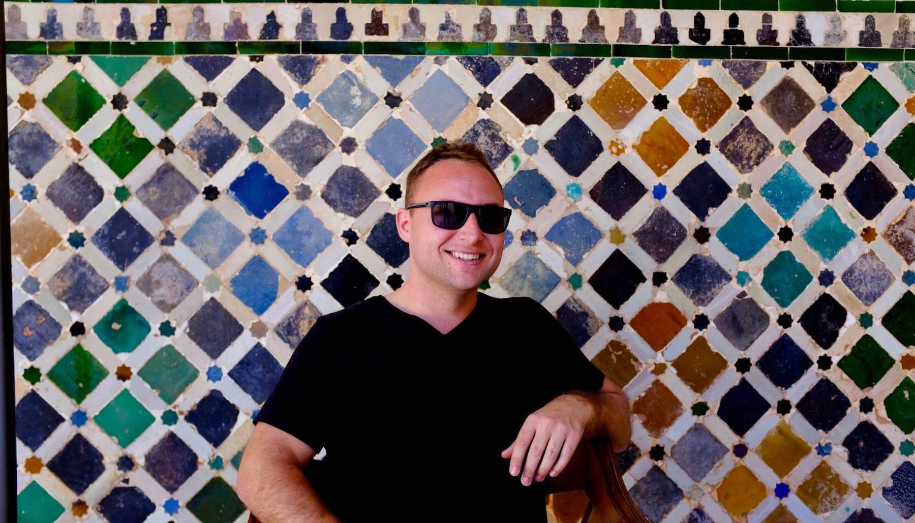 Interview with Keith Williams: Working Remotely from 34 Countries in the Past 3 Years