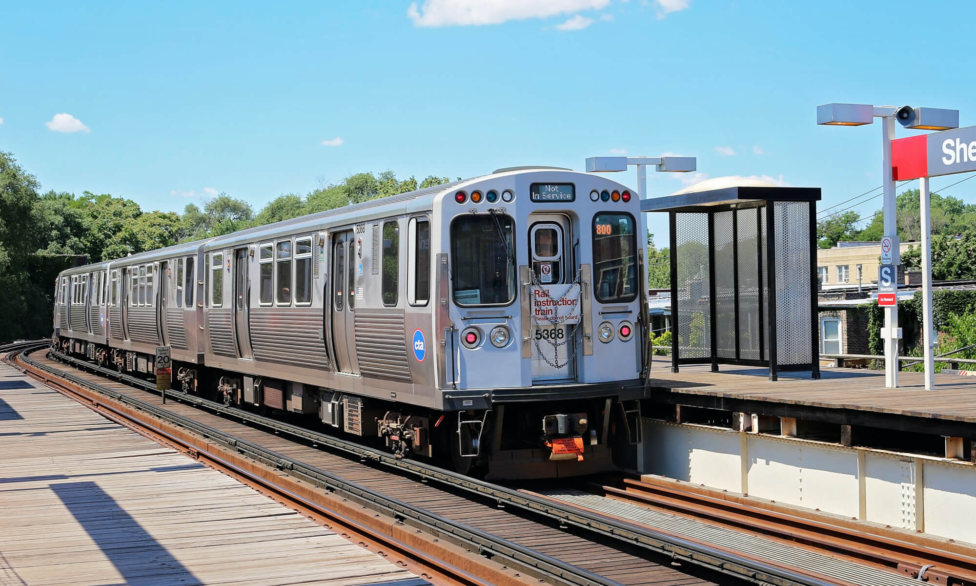chicago public transit