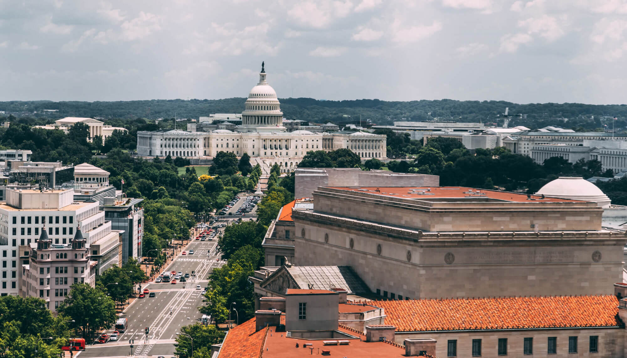 13 Things to Know Before Moving to Washington, D.C.
