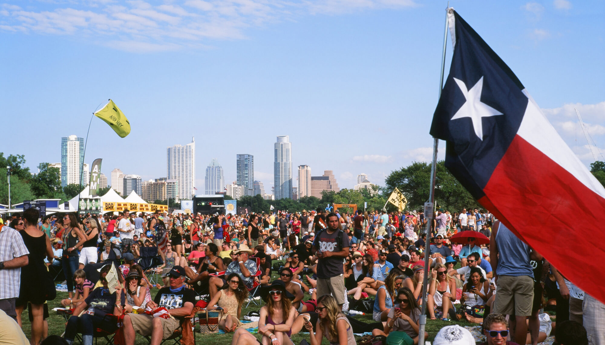 13 Things to Know Before Moving to Austin