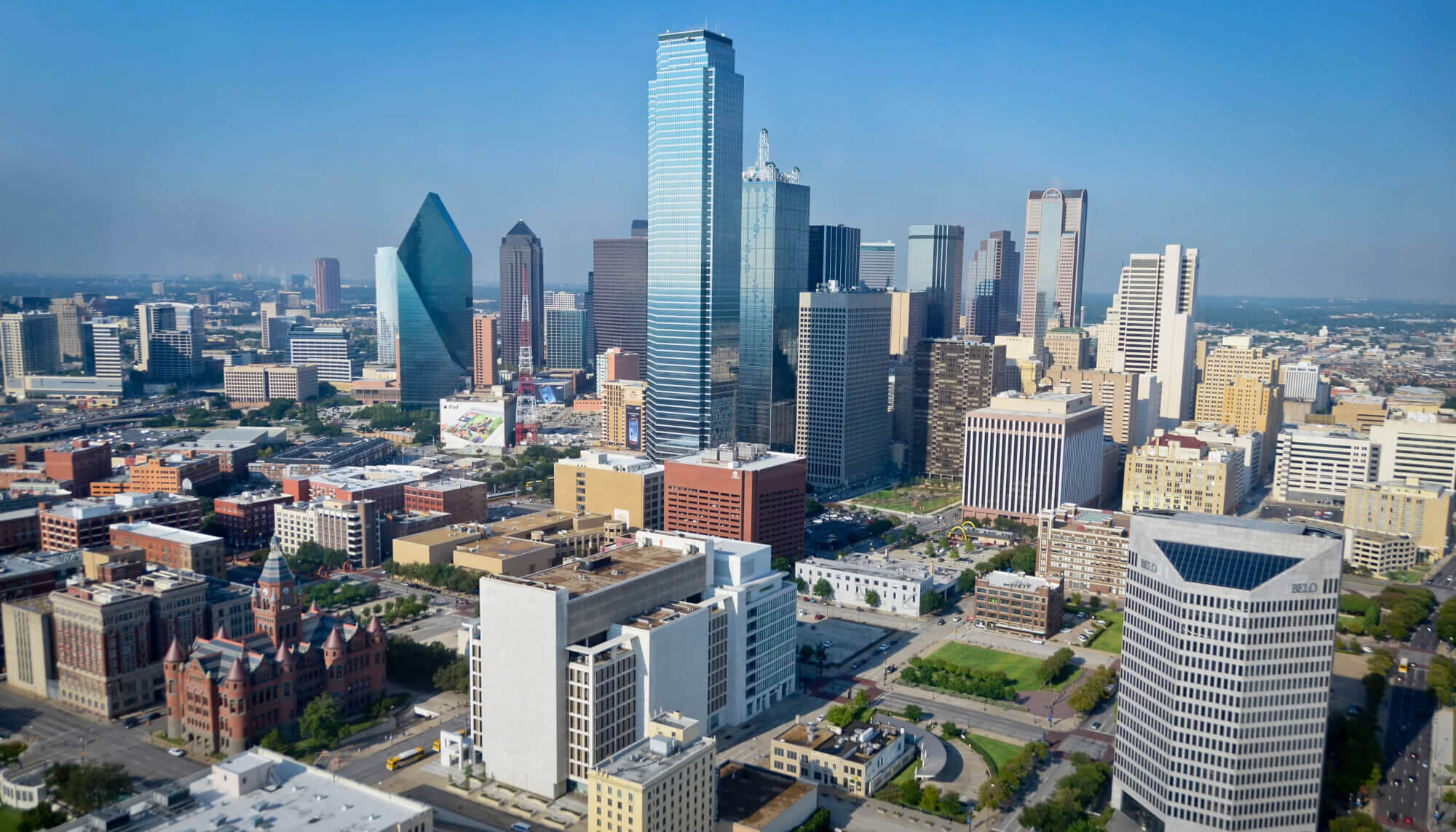 12 Things to Know Before Moving to Dallas