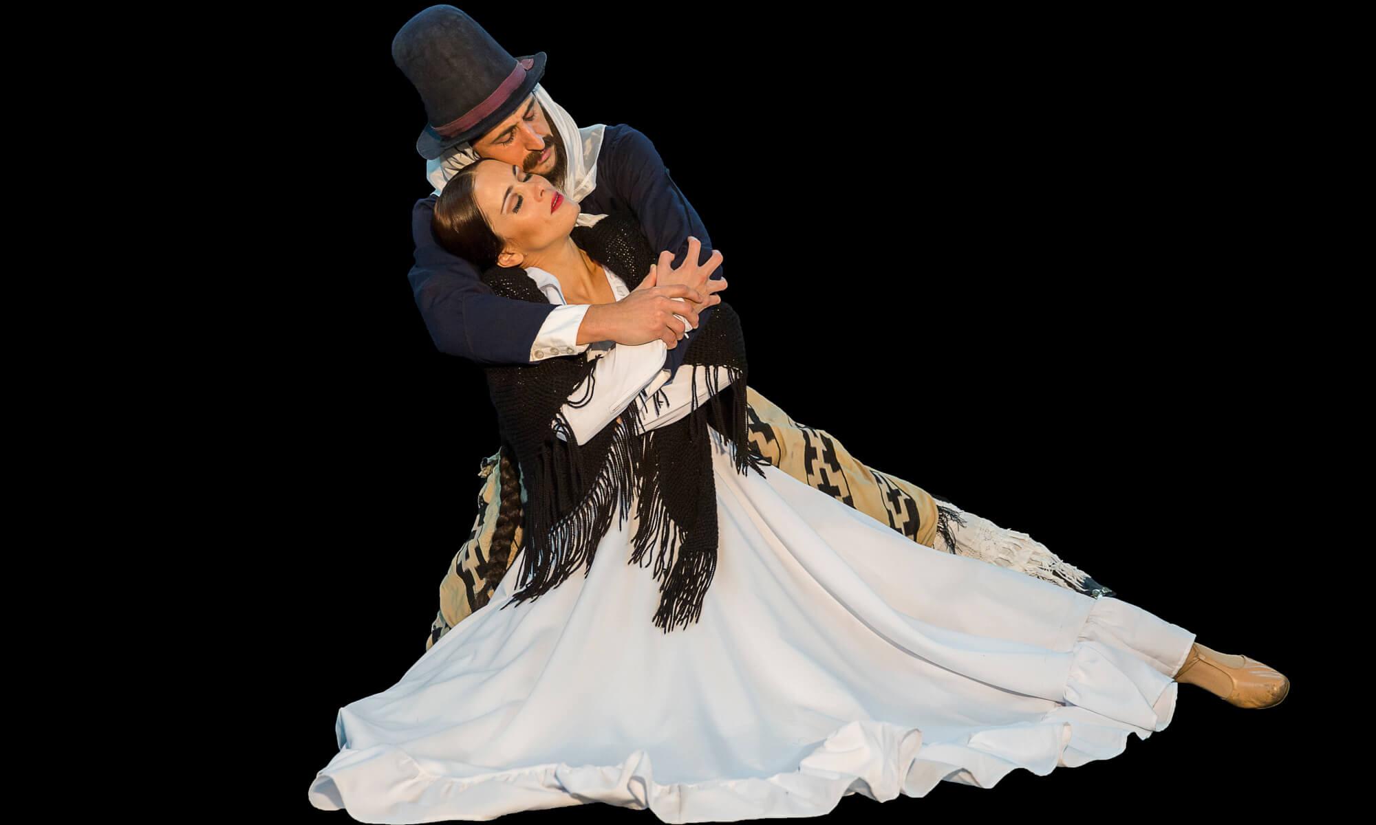 ballet folklorico performance in dallas, texas