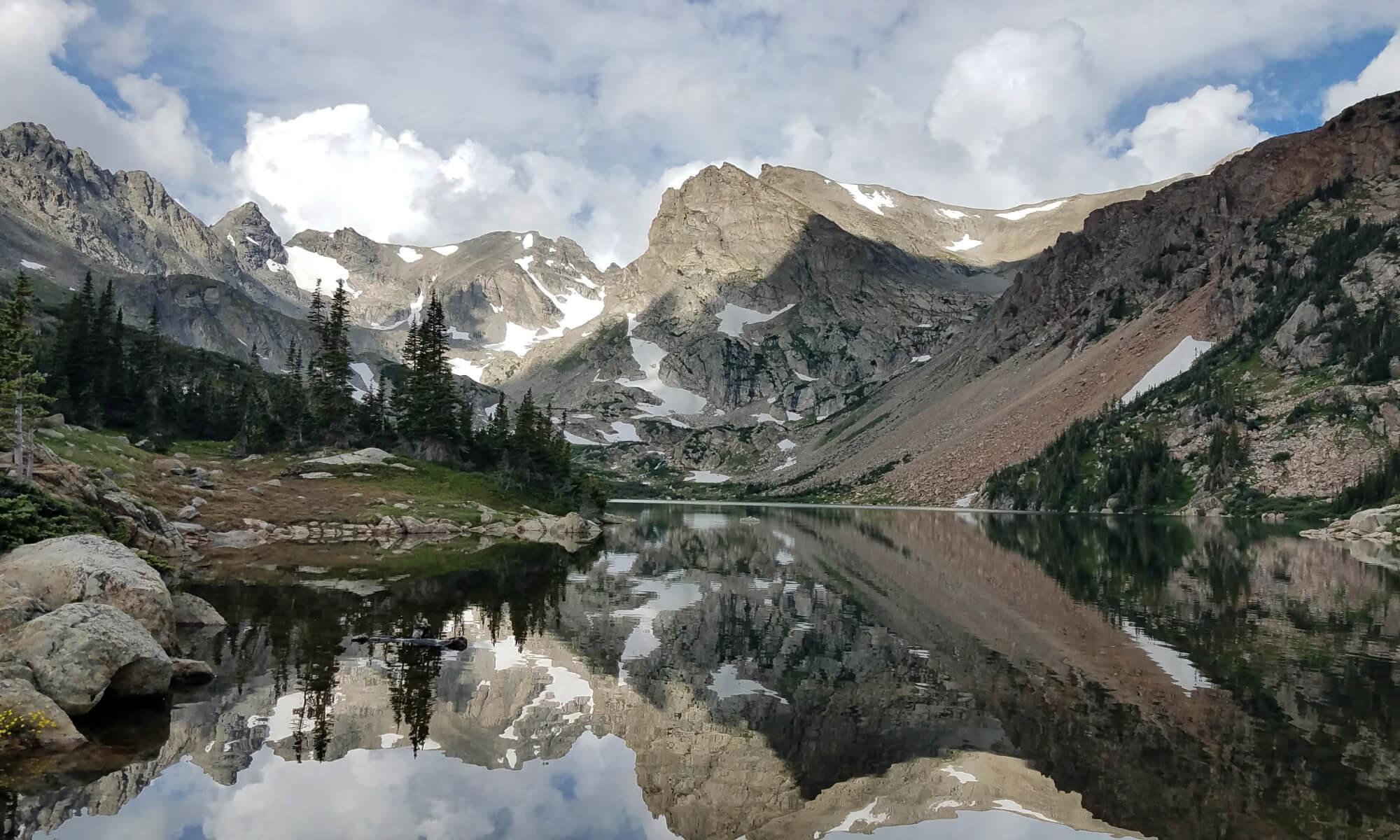 Colorado Rockies in Denver, Colorado