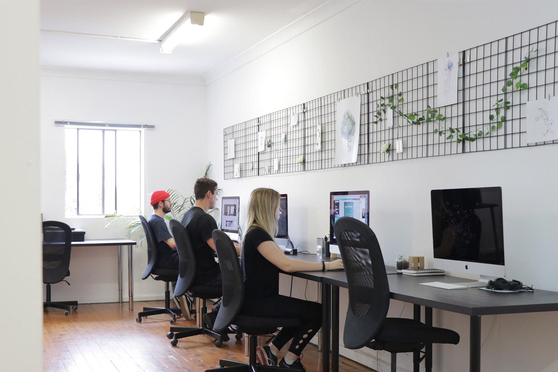Chalk Company Studio