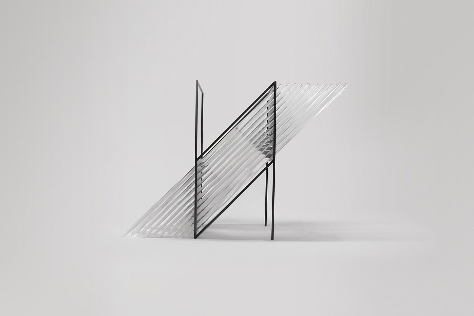 Benjamin Jay Sculpture