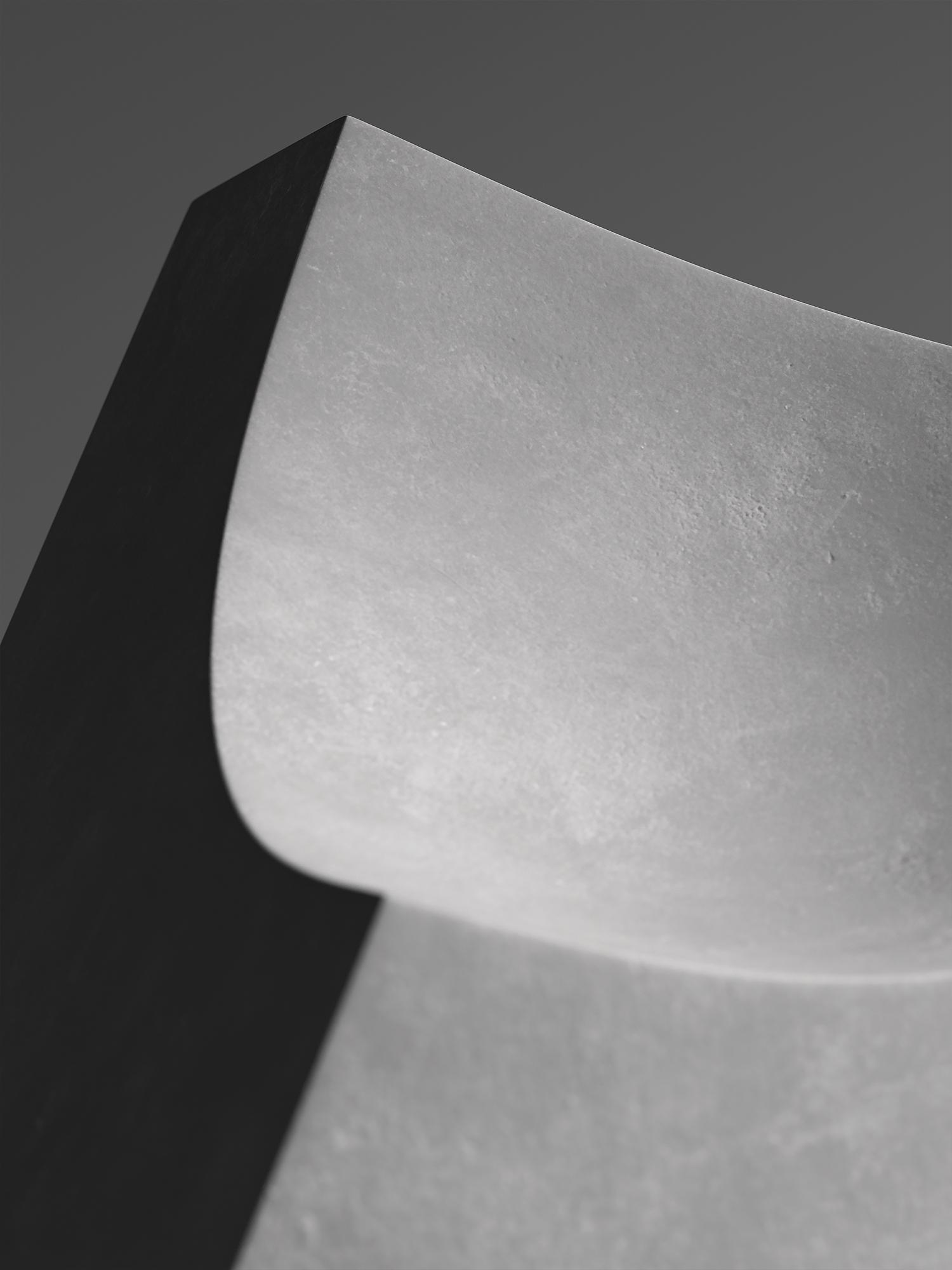Stack Sculpture Macro