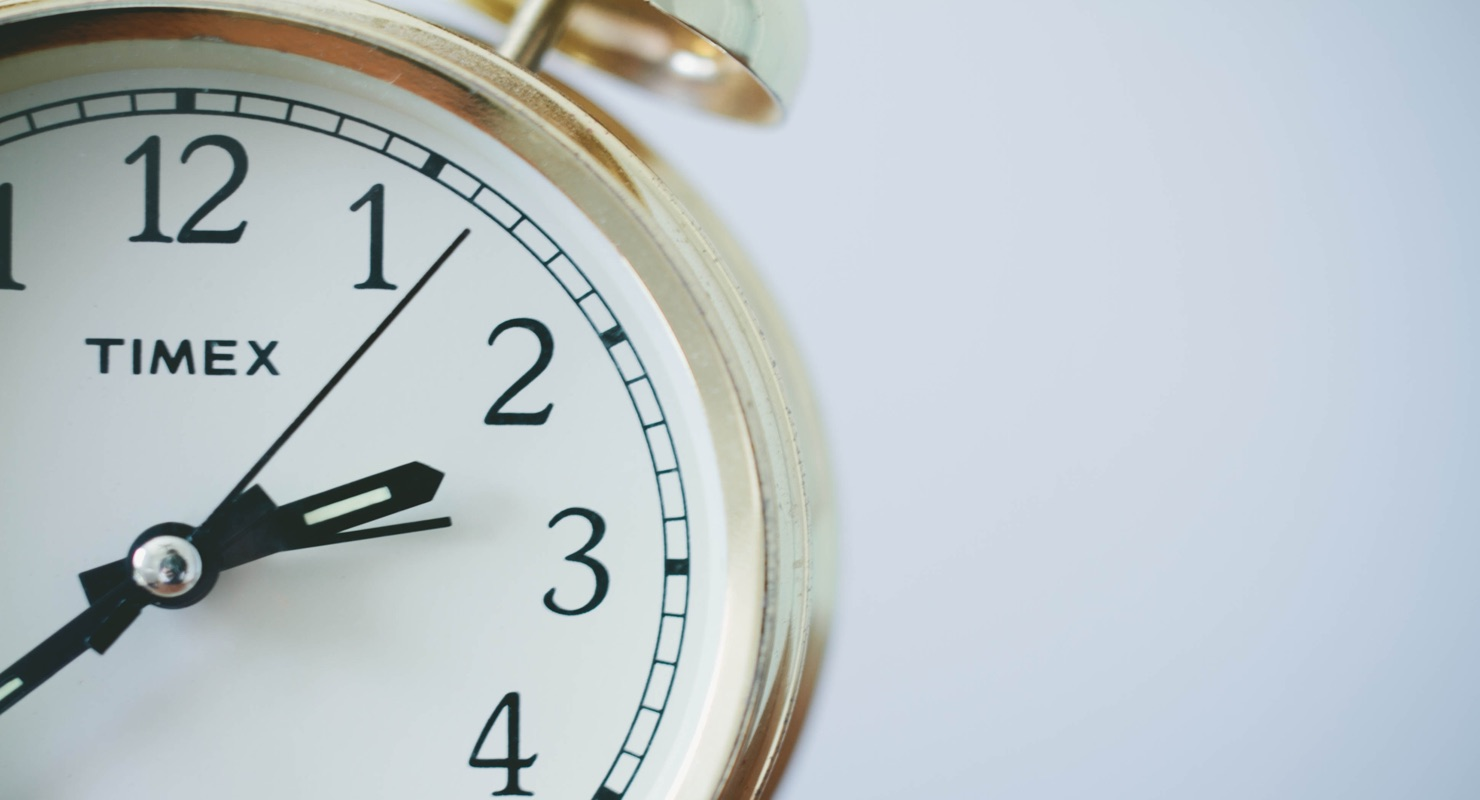 The best employee time clock isn't a time clock