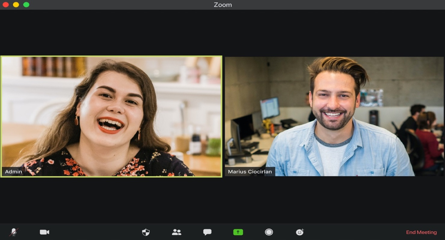 Are video meetings more productive than in-office ones?