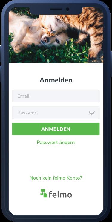 Case Study Felmo mobile app