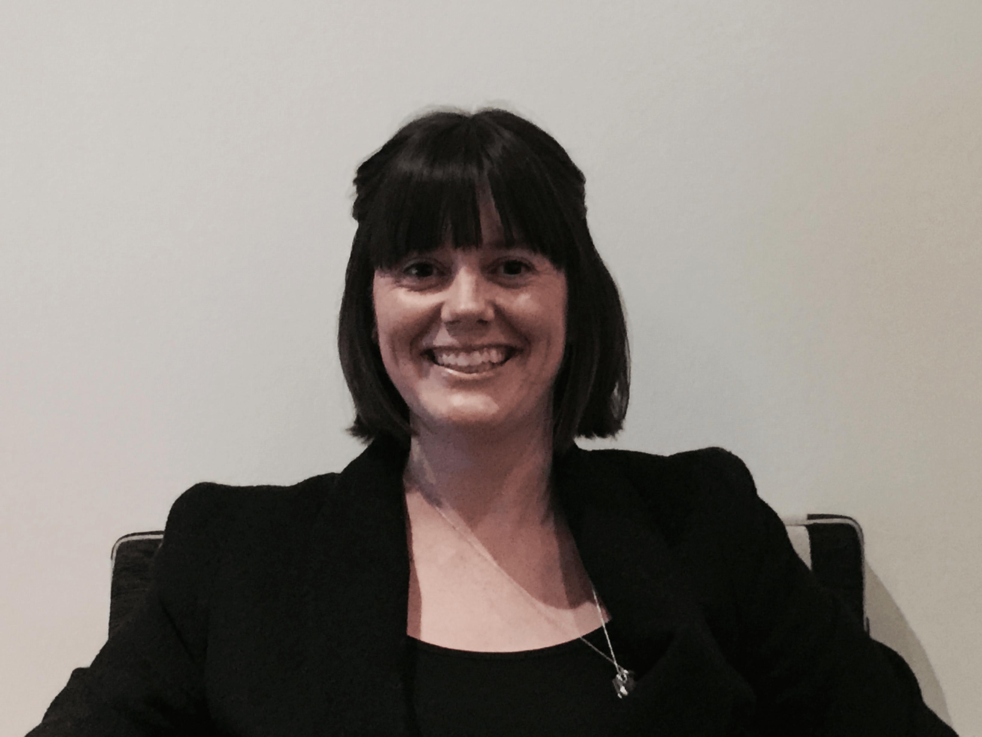 Amy Curran, Velum Management
