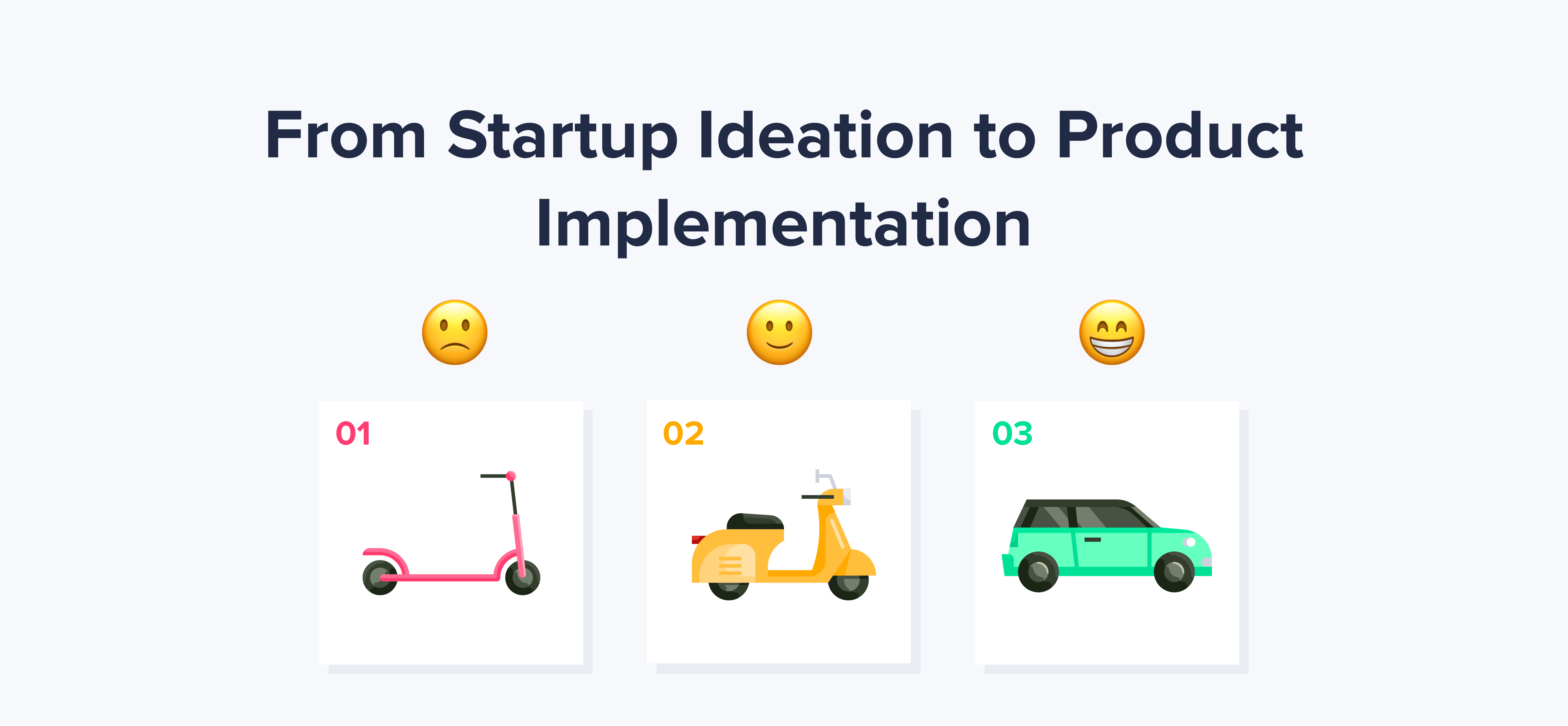From Ideation to Product Implementation: How to Grow Your Startup & Stay Focused on Value