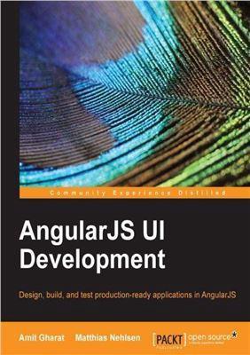 AngularJS UI Development