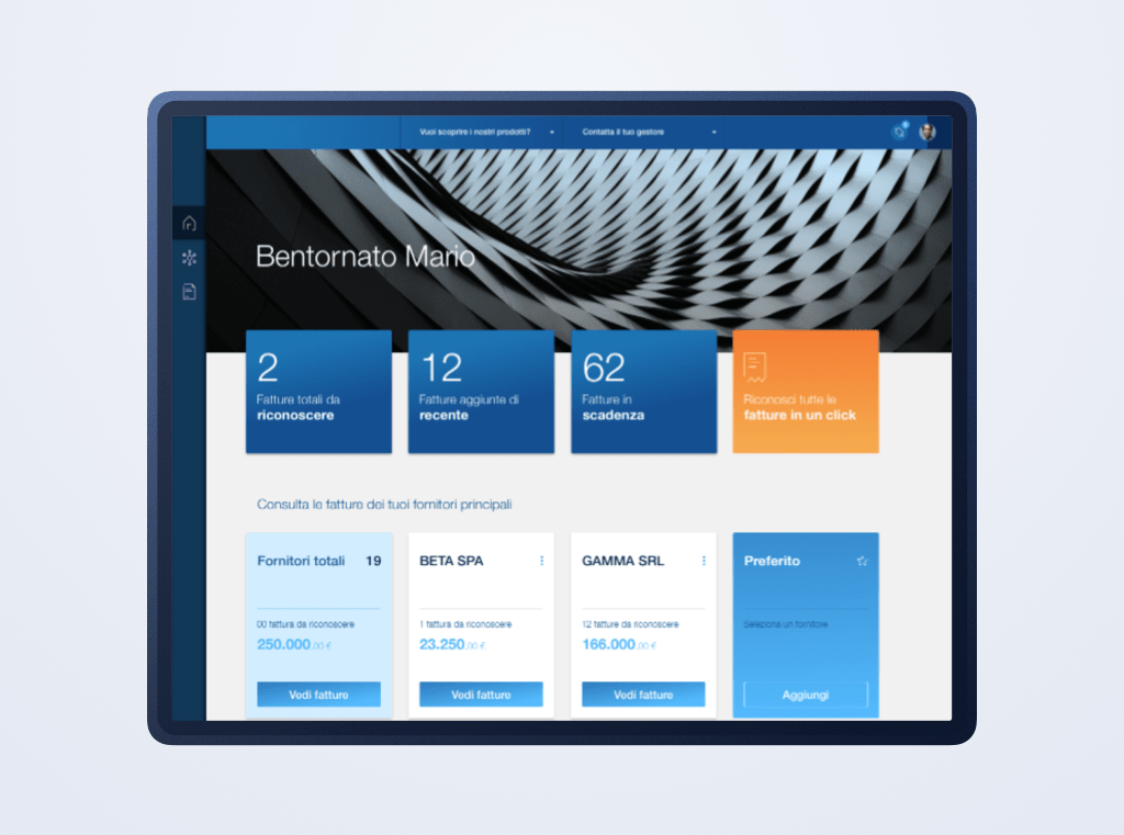Client Interface for Travo