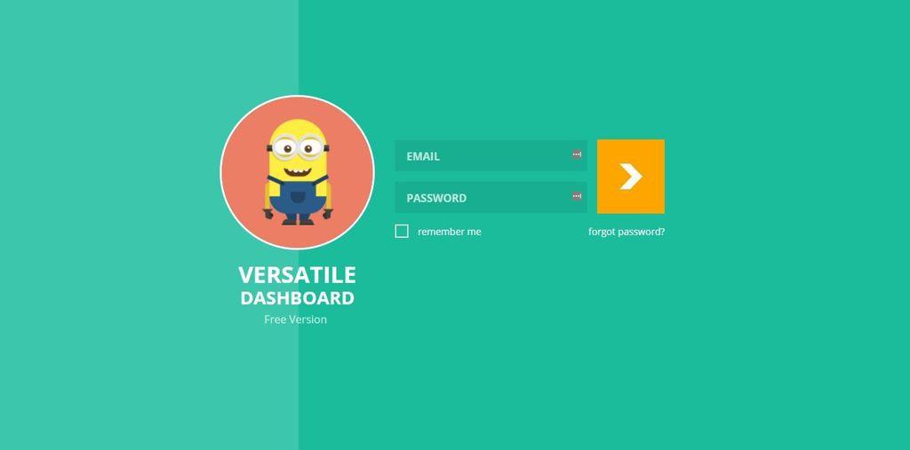 Versatile Angular