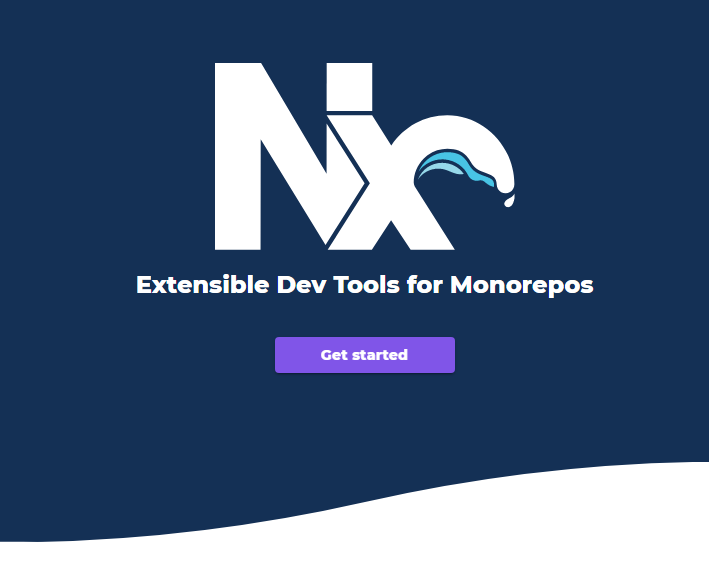 Nx: Extensible Dev Tools for Monorepos
