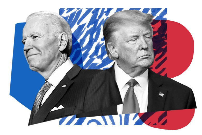 Trump vs. Biden: why statistics matter.