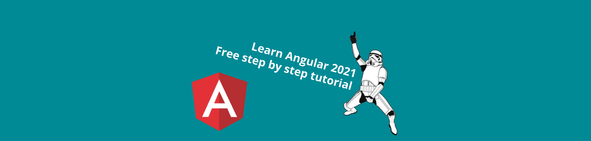 Learn Angular With Free Step By Step Angular Tutorial In 2021