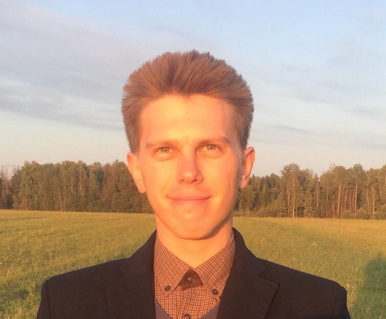 Max Tsurbeliov
