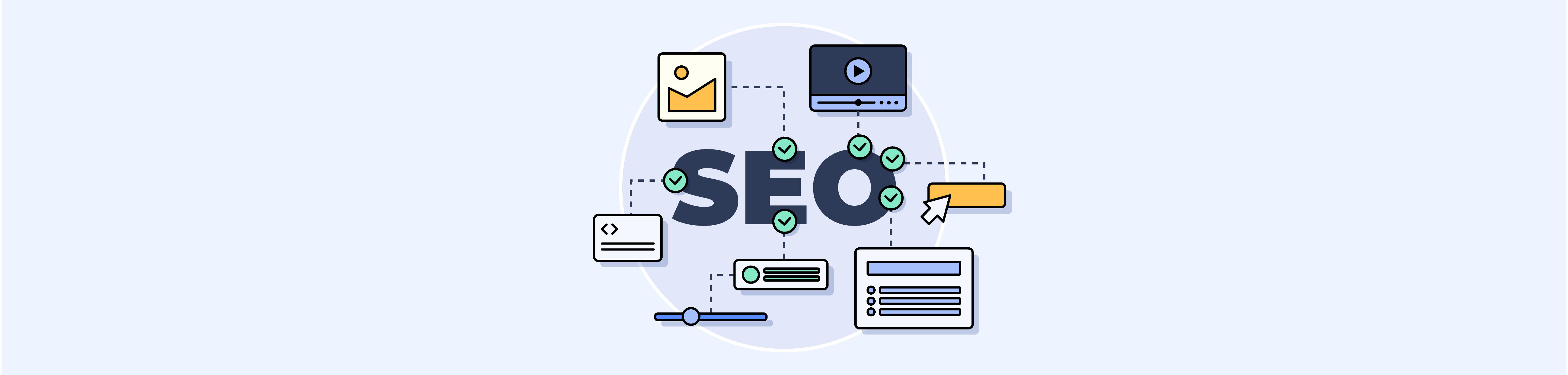 Web design and how it affects your site SEO