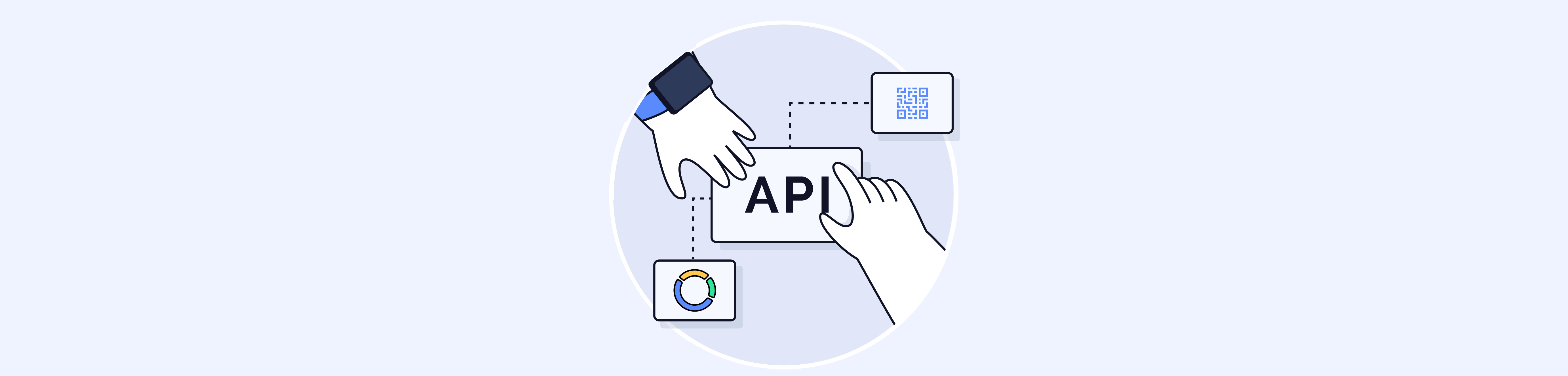 How APIs have changed the way people conduct business