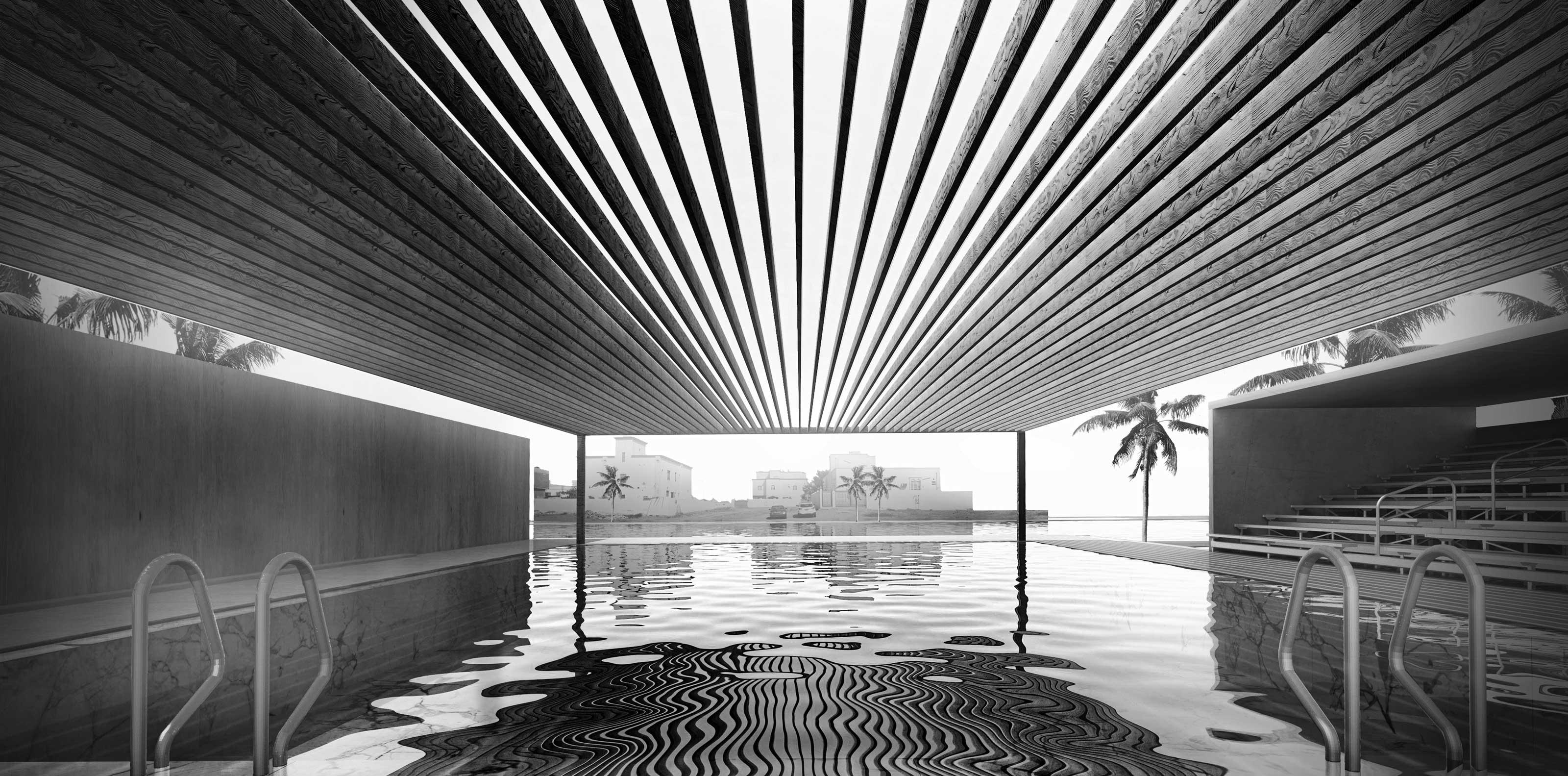 #AtelierReplica #architecture #image #render (short description)