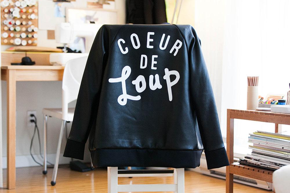 leatherjacketchair